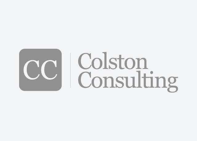Coslton Consulting branding Bristol