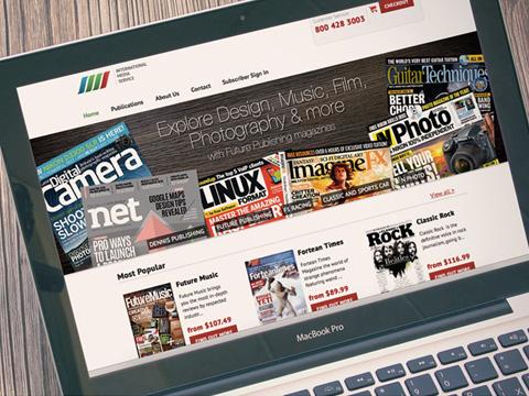 ecommerce responsive web design