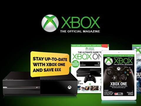 xbox responsive web design campaign